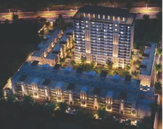 Omni Amayra City Elevation