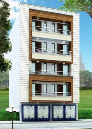 Shri Balaji Homes Elevation
