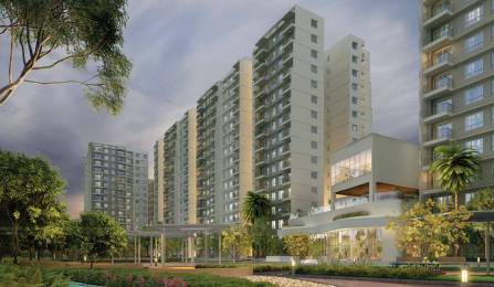Godrej Aqua Elevation