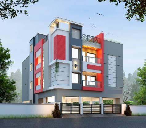 MC Sastha Homes Elevation