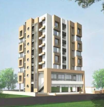 Subh Samruddhi Residency Elevation