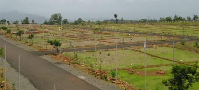 Home Land HL Plots Elevation