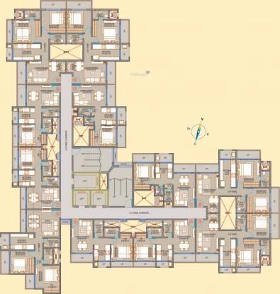 Ornate Kallisto Phase II Cluster Plan