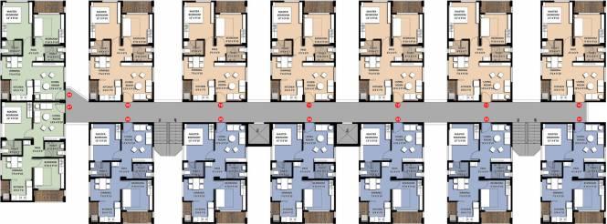 Incor VB City Cluster Plan
