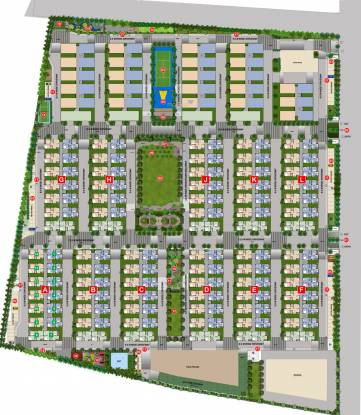 Incor VB City Master Plan