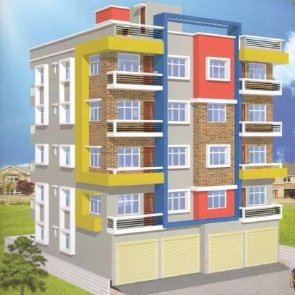 Siddhi Vinayak Vinayak Apartment 3 Elevation