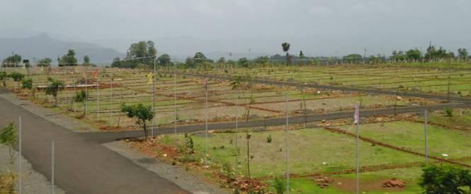 Godrej Reserve Phase 2 Elevation