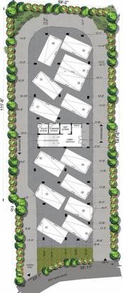 Sumanth Shresta Kanakadhara Cluster Plan