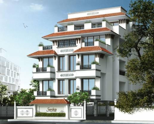 Sumanth Shresta Kanakadhara Elevation