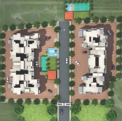 Vednirmitee Aashritha Phase II Layout Plan