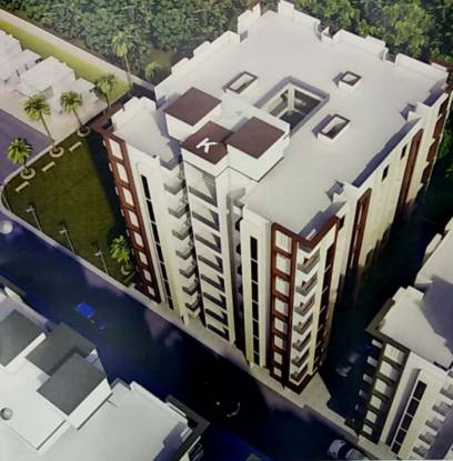 Shree Ram Residency Elevation
