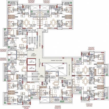 Angal Nakshatra Cluster Plan