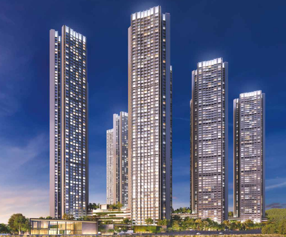 Pre Launch Projects by Oberoi Realty, Oberoi Realty Pre