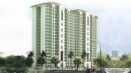 DLF Express Greens Elevation