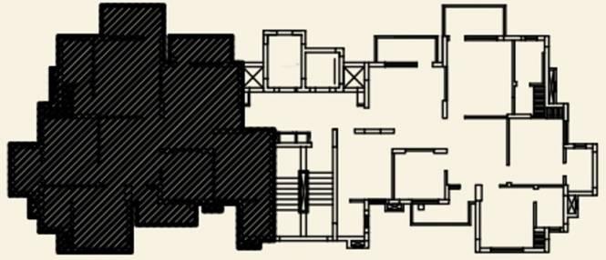 Orris Carnation Residency Cluster Plan