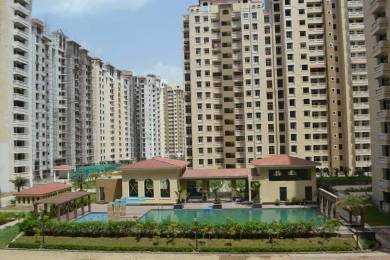 Amrapali Silicon City Elevation