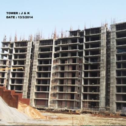 Great Value Sharanam Construction Status