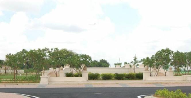 DLF Gardencity Construction Status