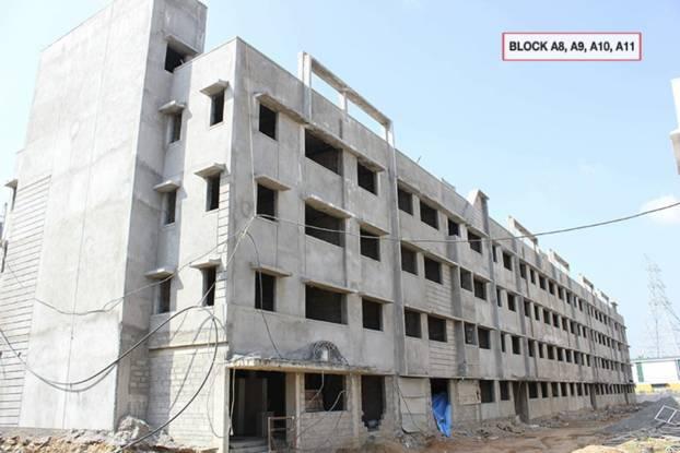 Provident Freedom Construction Status