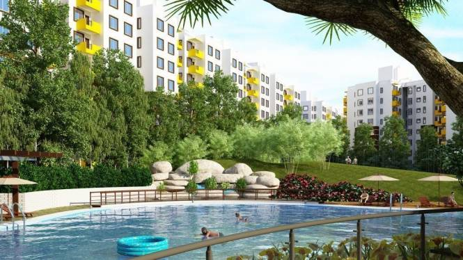 Provident Welworth City Amenities