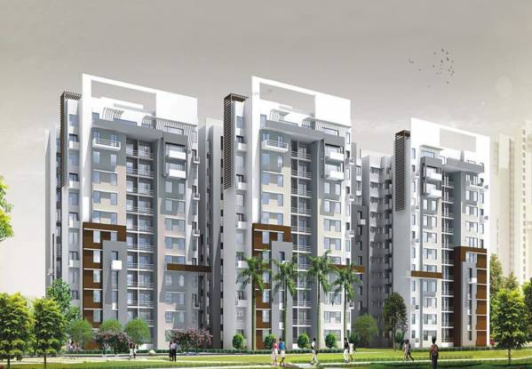 3C Lotus Boulevard Elevation