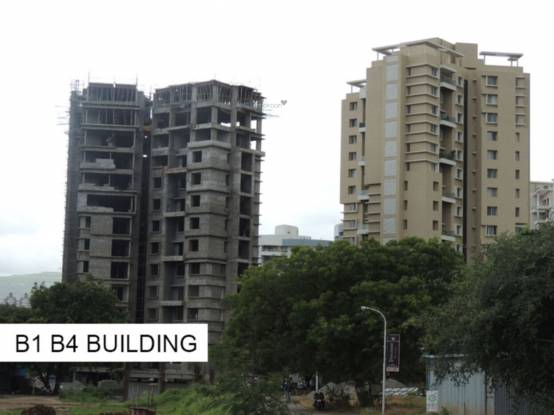 Kumar Princetown Royal Construction Status