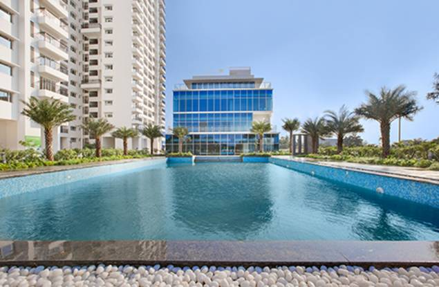 Godrej Palm Grove Amenities