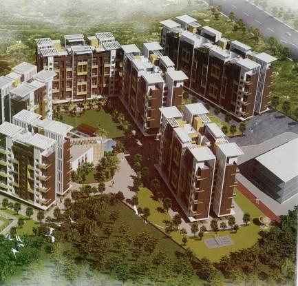 Rama Air Castles Elevation
