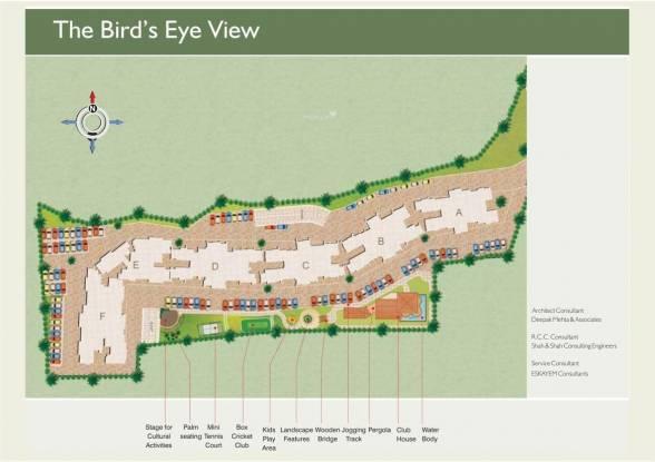 Hubtown Greenwoods Site Plan