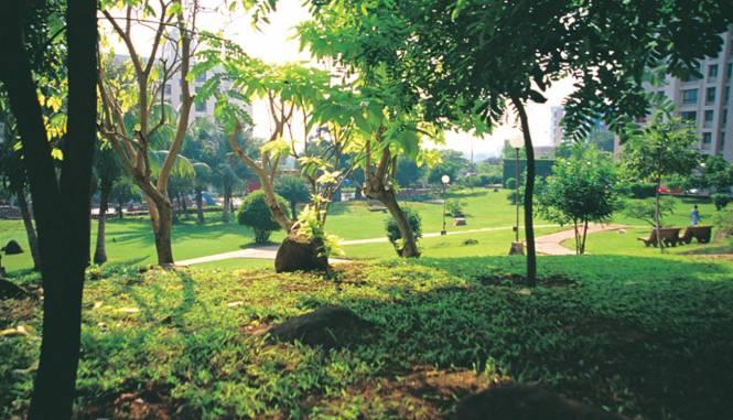Hiranandani Estate Amenities