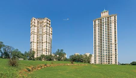 Hiranandani Estate Elevation