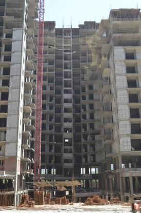 La Residentia Pvt Ltd La Residentia Construction Status