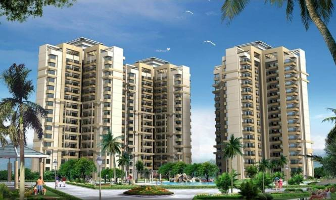 Sidharatha NCR Greens Elevation