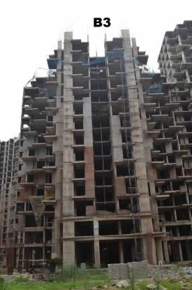 Amrapali Terrace Homes Construction Status
