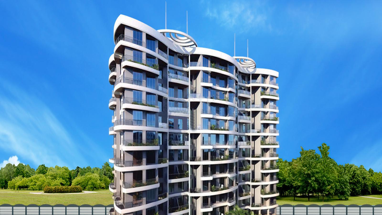 1560 sq ft 3BHK 3BHK+3T (1,560 sq ft) Property By Raviraj Real Estate In Estado, Baner
