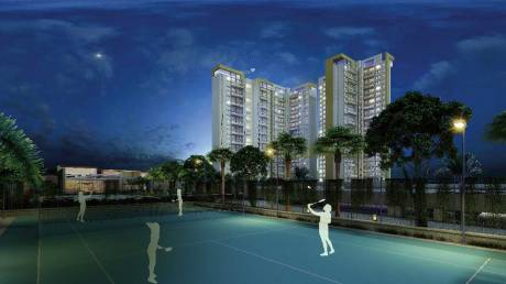 Kolte Patil Tuscan Estate Phase I and Phase II Amenities