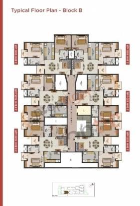 Mantri Navaratna Cluster Plan