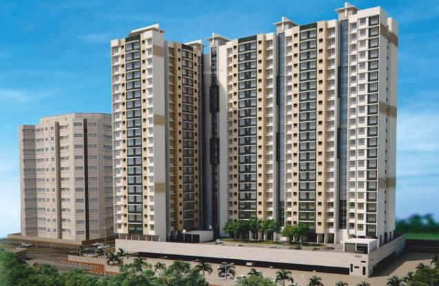 Vidhi Relators Gaurav Discovery Elevation