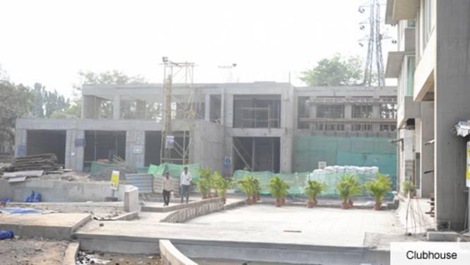 Kalpataru Crest Construction Status