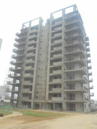 Vatika Sovereign Next Construction Status