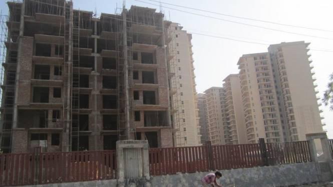 GPL Eden Heights Construction Status