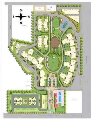 GPL Eden Heights Site Plan
