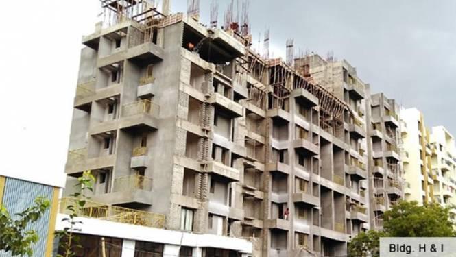 Kalpataru Splendour Construction Status