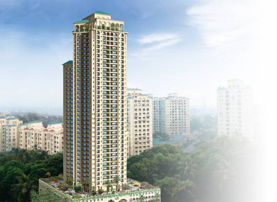 Dosti Ambrosia Elevation