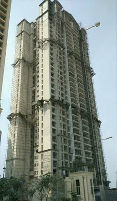 Hiranandani Estate Rodas Enclave Construction Status