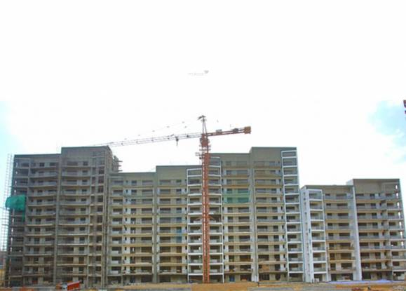 Ireo Skyon Construction Status