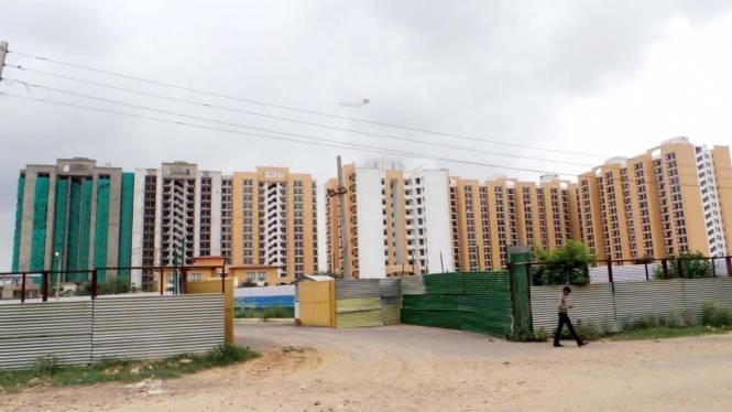 Vipul Lavanya Construction Status