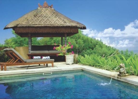 OM Tropica Amenities