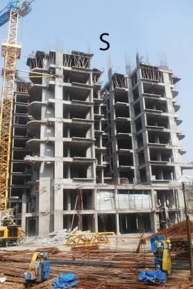 Amrapali Heartbeat City Construction Status