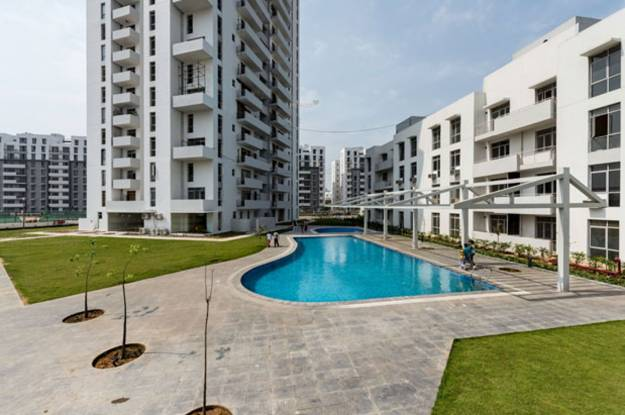 Vatika Lifestyle Homes In Sector 83 Gurgaon Flats For